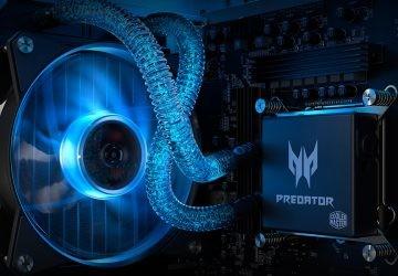 Qué es la refrigeración líquida del PC gamer y cómo funciona