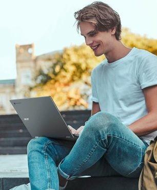 Análisis: Chromebook Spin 713, la mejor alternativa a los portátiles tradicionales