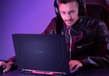 Análisis: Acer Nitro 5 y la demostración de que el mejor gaming puede ser para todos