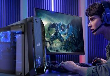 Cinco características que no debes dejar pasar si vas a renovar tu monitor para juegos