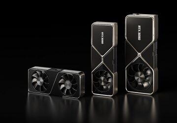Ya están aquí las nuevas GeForce RTX Serie 3000: así van a revolucionar el gaming