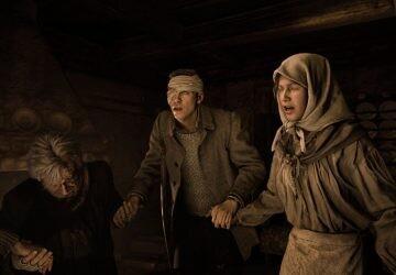 'Resident Evil Village': todos los detalles sobre la nueva obra maestra del terror