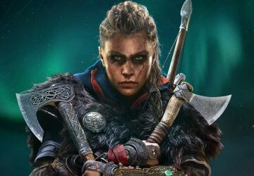 Así queda Assassin's Creed: Valhalla dentro de la cronología oficial de la saga