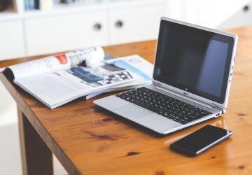 Mesas de escritorio para ordenador: claves para acertar en la compra