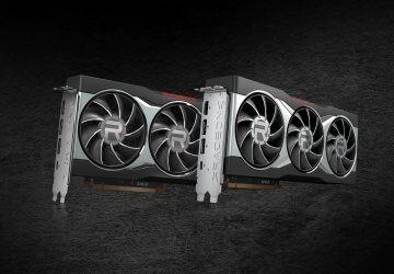 AMD responde a Nvidia: las Radeon RX 6000 plantan cara a las nuevas GeForce RTX 3000