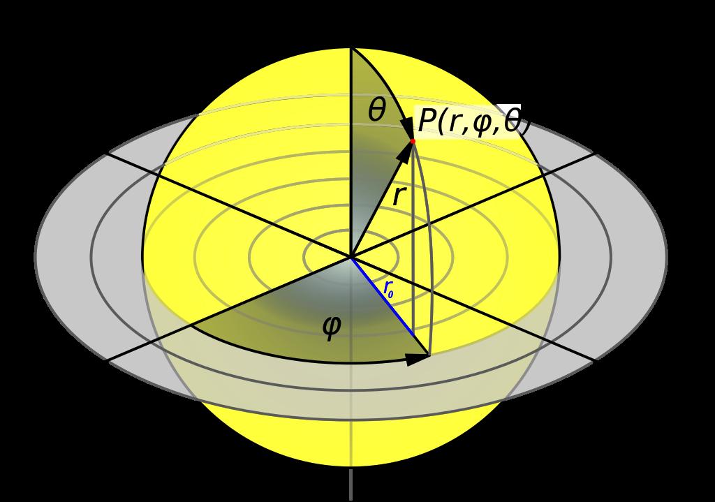 representacion grafica conceptual de un qubit