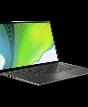 Análisis de Acer Swift 5: un ultraligero potente e ideal para llevar en la mochila