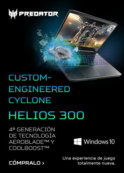 Helios 300