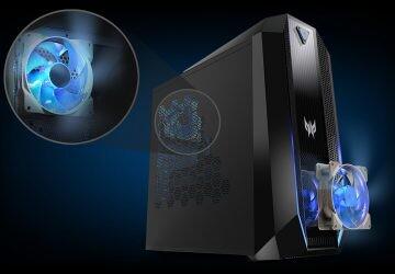 Cómo cambiar el ventilador de tu PC paso a paso