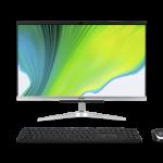 El AiO Aspire C24-963 ofrece una gran experiencia informática en una única unidad