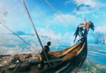 Guía de Valheim: cómo construir, navegar y derrotar a cualquier enemigo
