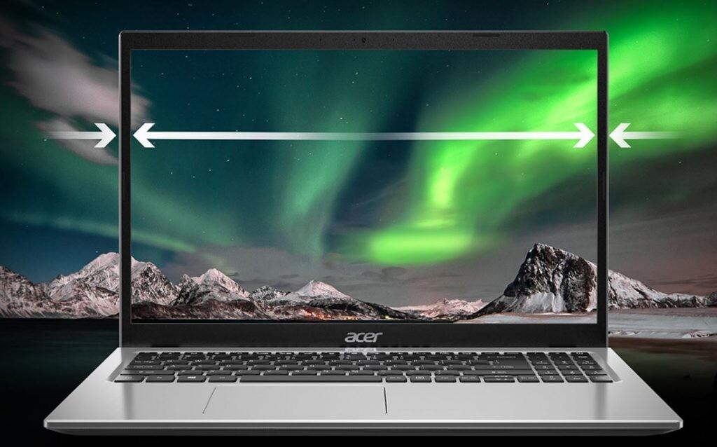 Aspire 3 de Acer
