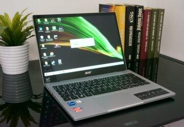Análisis: Acer Spin 3, polivalencia y alto rendimiento con lo último de Intel