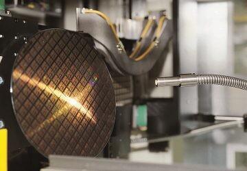 Los chips del futuro tendrán su propia refrigeración