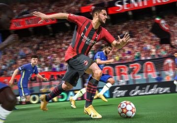 Requisitos de 'FIFA 22' en PC y primeras impresiones
