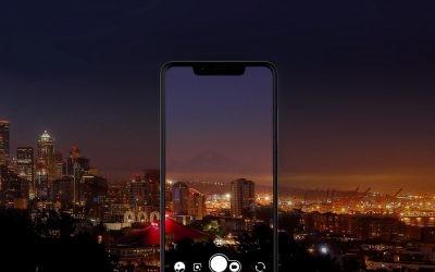 Cómo salvar la contaminación lumínica en tus capturas de la noche urbana