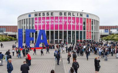 IFA de Berlín, de la magia de los prototipos a la tecnología que vamos a llevar en los bolsillos