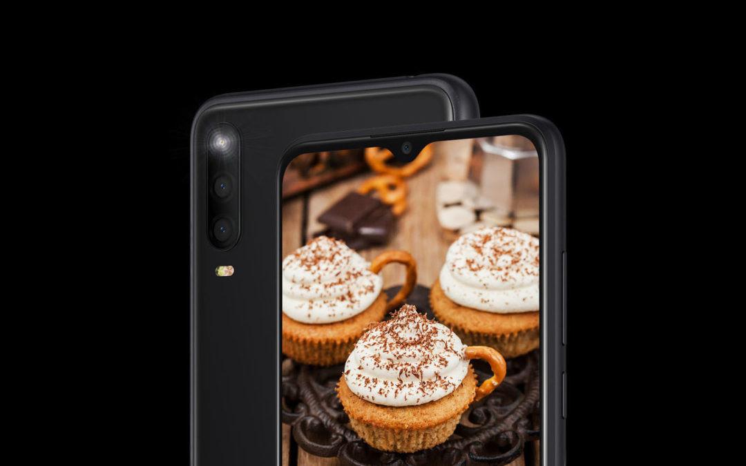Cómo funciona la triple cámara de un móvil para ganar versatilidad en fotografía