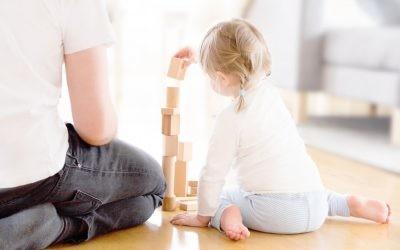 Rompemos tabúes: los suelos de madera y los niños no son incompatibles