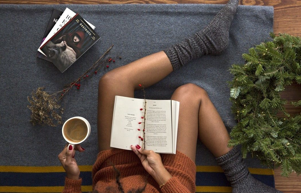Cuatro ideas para vivir a ras de suelo y dar a tu vida un aire desenfadado, práctico, espiritual…