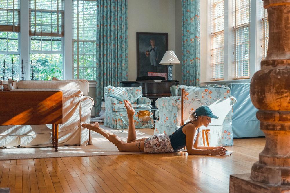 Costumbres que cuidan nuestro hogar y estamos adoptando (o deberíamos hacerlo)