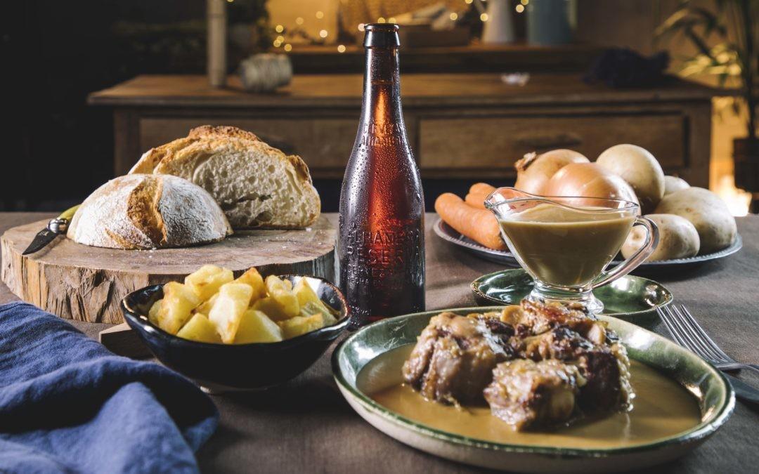 Rabo de toro a la cerveza: para sorprender esta Navidad con una receta sencilla y deliciosa