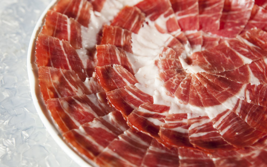 Todo sobre el jamón ibérico: un bocado exquisito que necesita su tiempo