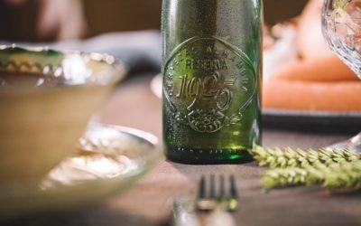 Cinco aperitivos perfectos para acompañar una Alhambra Reserva 1925 y cómo prepararlos fácilmente en casa