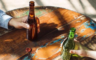 Cerveza Pilsner, Lager, Bock… Guía para distinguirlas y disfrutarlas