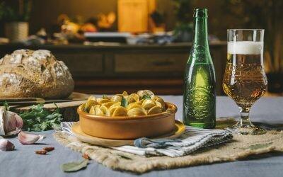 Almejas a la marinera, el aperitivo infalible que lleva todo el sabor de Galicia a tu mesa