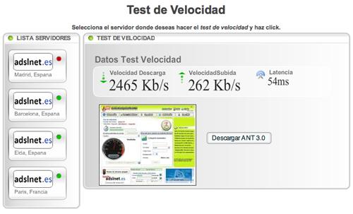 ADSLnet.es