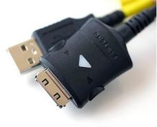 Cable cámara