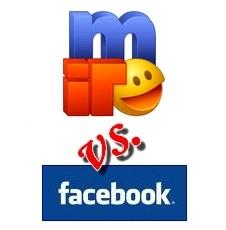 mircvsfacebook