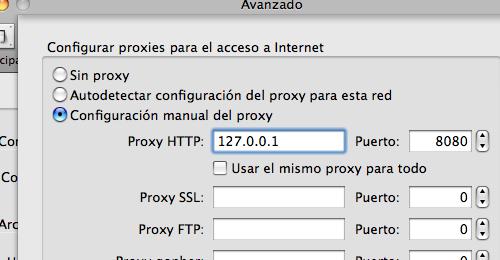 Toonel.net en Firefox