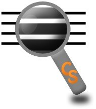 Cybersearch Logo