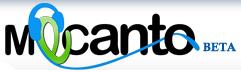 Logo de Mecanto