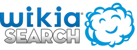 Wikia Search: logo