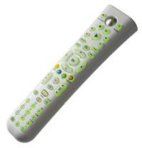 Mando multimedia de la Xbox 360