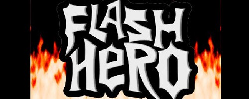 Flash Hero