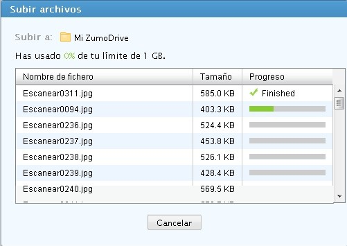 ZumoDrive_archivos