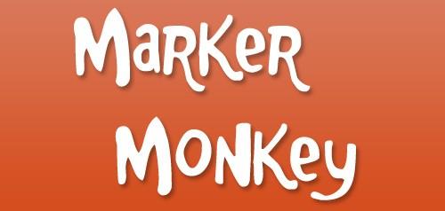 Marker Monkey