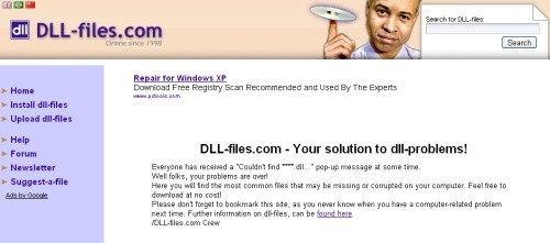 DLL-Files