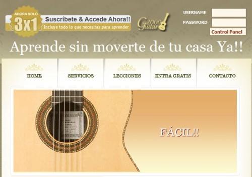 Guitar2000
