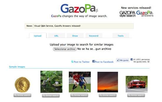 Gazopa
