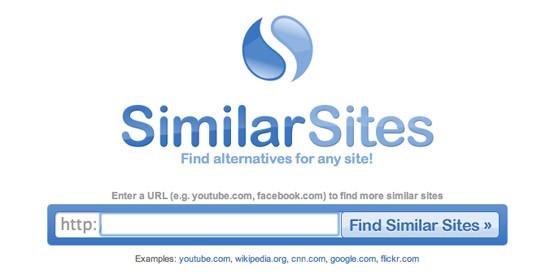 Similarsites
