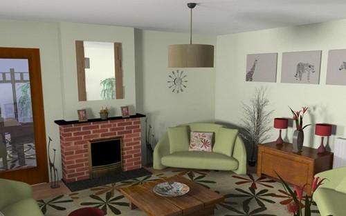 Programas de decoraci n online gratuitos nobbot for Programa decoracion online