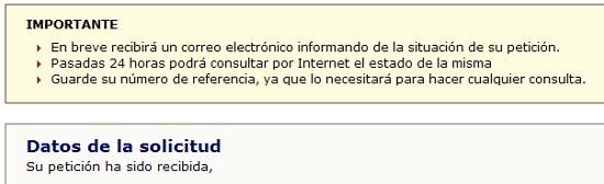 Como Solicitar Un Informe De La Vida Laboral Por Internet