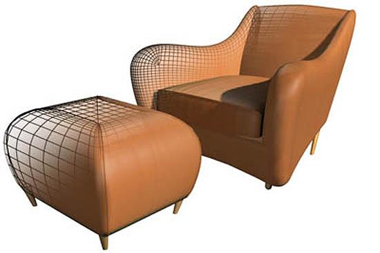 Los mejores sitios para descargar objetos 3d nobbot - Las mejores marcas de sofas ...