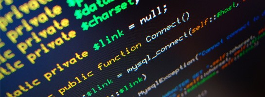 Editor de código