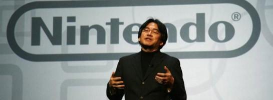 Conferencia Nintendo TGS 2011